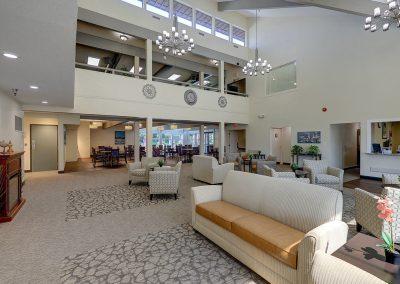 Main Lobby 3