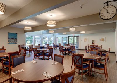 RCF Dining 2